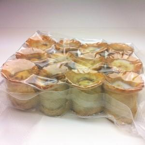 Petits pâtés de Pézenas - lot de 12 petits pâtés.