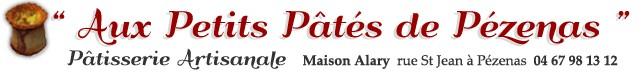 Petit pâté de Pézenas - Commandez en ligne vos petits pâtés de Pézenas.